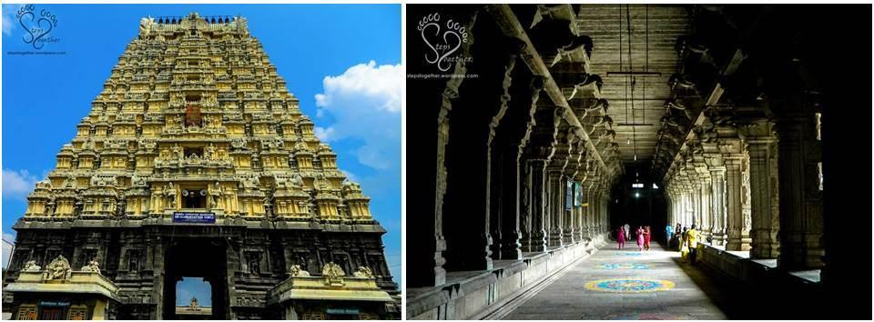 Ekambareshwarar temple