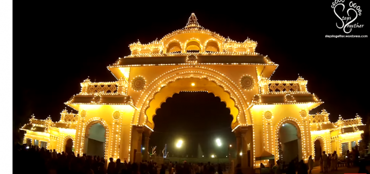 Mysore Dasara Exhibition