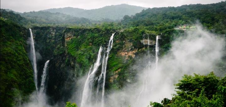 Jog Falls and Keladi temple – Gems of Karnataka Tourism