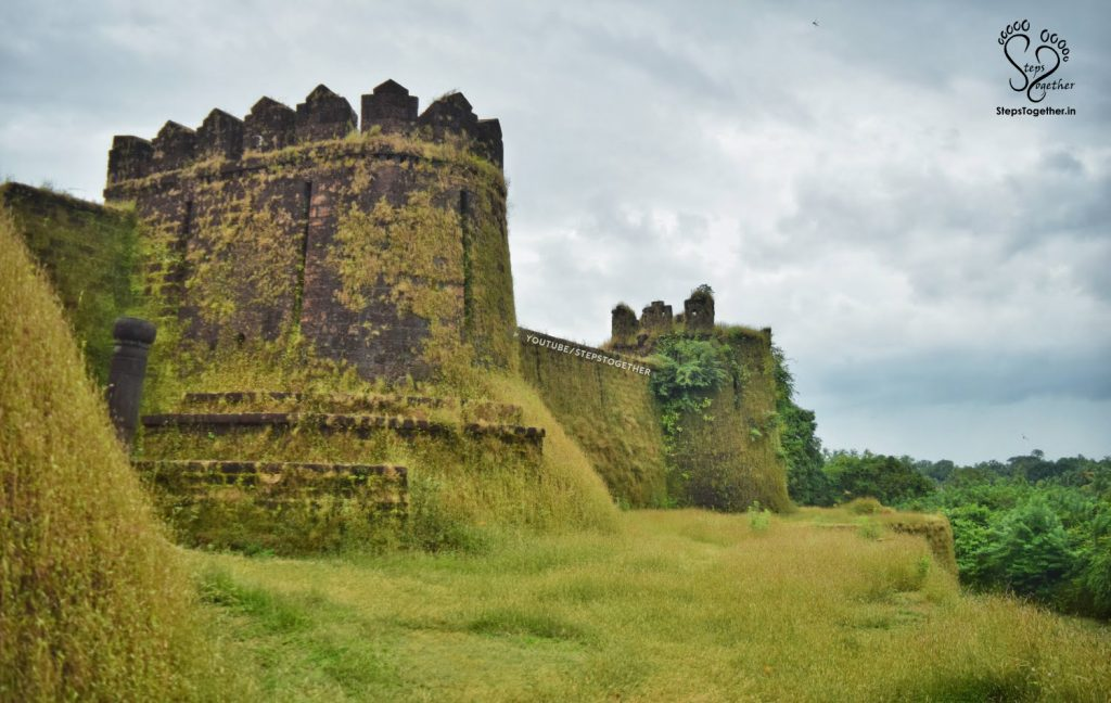 Mirjan Fort Wall