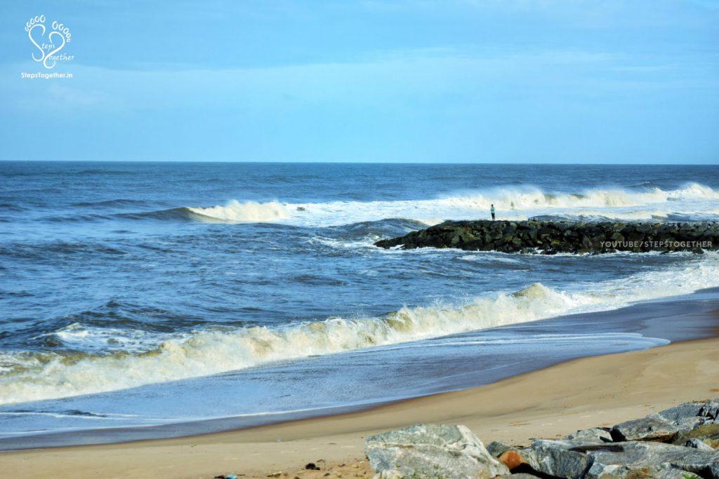 Maravante Beach