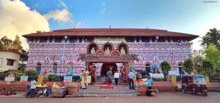 Sirsi Marikamba Temple